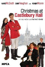 Christmas at Castlebury Hall Movie Poster Movie Poster