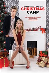Christmas Camp Affiche de film