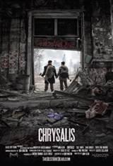 Chrysalis Movie Poster