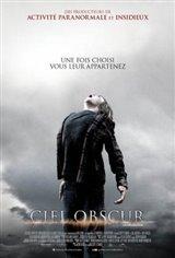 Ciel obscur Affiche de film