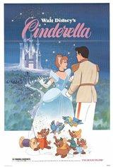 Cinderella (1950) Affiche de film