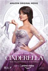 Cinderella (Amazon Prime Video) Affiche de film