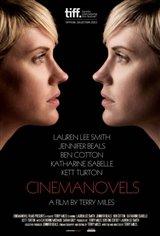 Cinemanovels Large Poster
