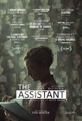Cinematheque at Home: The Assistant Movie Poster