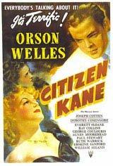 Citizen Kane - Classic Film Series Movie Poster