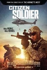 Citizen Soldier Movie Poster