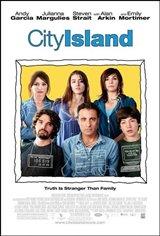 City Island Movie Poster