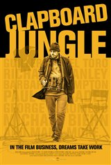 Clapboard Jungle Movie Poster