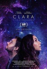Clara Affiche de film