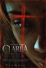 Clarita Large Poster