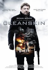 Cleanskin Movie Poster Movie Poster