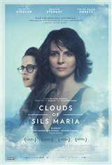 Clouds of Sils Maria Movie Poster