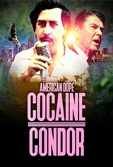 Cocaine Condor Movie Poster