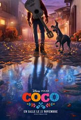 Coco 3D (v.f.) Affiche de film