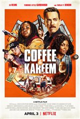Coffee & Kareem movie trailer