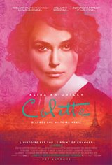 Colette (v.o.a.s.-t.f.) Movie Poster