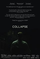 Collapse Movie Poster