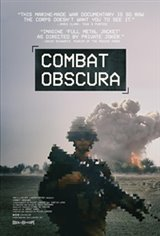 Combat Obscura Large Poster