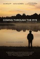 Coming Through The Rye Movie Poster