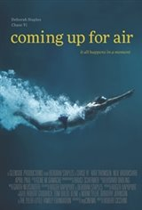 Coming Up for Air Affiche de film