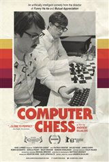 Computer Chess Movie Poster