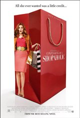 Confessions of a Shopaholic Movie Poster