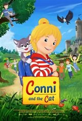 Conni and the Cat Movie Poster