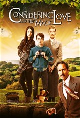 Considering Love and Other Magic Movie Poster