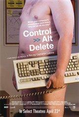 Control Alt Delete Movie Poster
