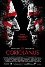 Coriolanus Movie Poster Movie Poster