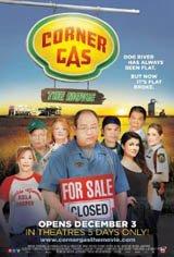 Corner Gas: The Movie Movie Poster Movie Poster