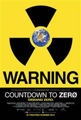 Countdown to Zero Movie Poster Movie Poster