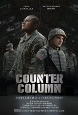 Counter Column Movie Poster