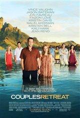 Couples en vacances Affiche de film