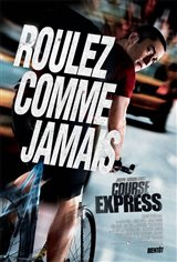 Course express Movie Poster