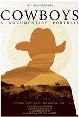 Cowboys Movie Poster