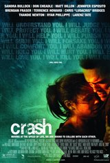 Crash Movie Poster