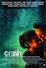 Crash (v.f.) Affiche de film