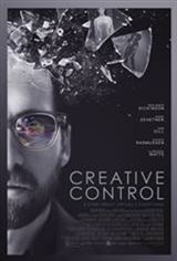 Creative Control Movie Poster