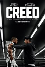 Creed (v.f.) Affiche de film