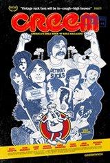 Creem: America's Only Rock 'n' Roll Magazine Affiche de film