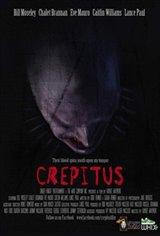 Crepitus Large Poster