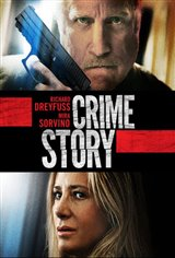 Crime Story Movie Poster Movie Poster
