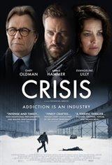 Crisis Movie Poster Movie Poster