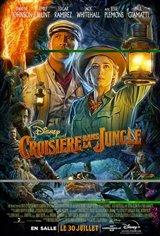 Croisière dans la jungle : L'expérience IMAX Movie Poster