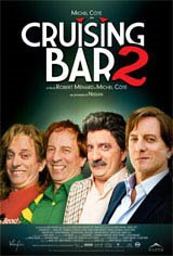 Cruising Bar 2 Movie Poster