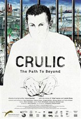 Crulic: The Path to Beyond Movie Poster