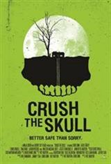 Crush the Skull Movie Poster