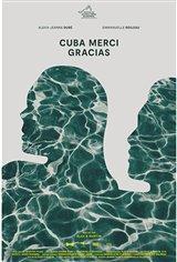 Cuba merci gracias (v.o.f.) Movie Poster