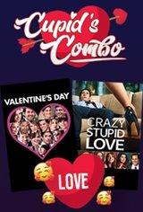 Cupid's Combo - Crazy Stupid Love/Valentine's Day Affiche de film